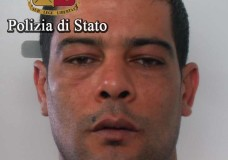 Pericoloso spacciatore tunisino catturato dalla Polizia di Vittoria