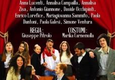 """Scicli – """"A famigghia ro me zitu"""", il 29 Maggio al Teatro Italia"""