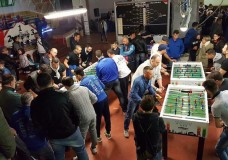 Calcio Balilla. Da Scicli a Venezia