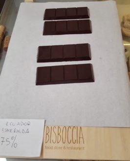 Cioccolato di Modica. La qualità comincia dalla selezione degli ingredienti