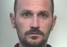 Vittoria – Ai domiciliari con la cocaina. I Carabinieri arrestano un albanese