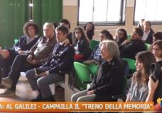 Modica – Al Galilei-Campailla il treno della memoria