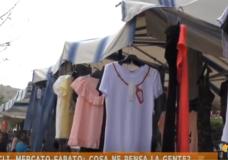 Scicli – Mercato in Piazza Italia: cosa ne pensa la gente? – Video (Canale 74)