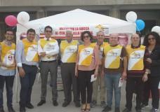 Ragusa – Oral Cancer Day, al via un mese di prevenzione gratuita contro il tumore del cavo orale