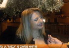 """Scicli – Simona Lo Iacono ha presentato il """"Morso""""-Video"""