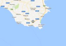 Due scosse di terremoto a Ispica. Avvertite anche in altri comuni ragusani e siracusani