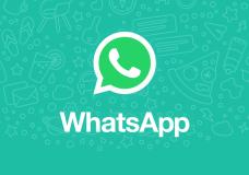 WhatsApp bloccato per qualche ora