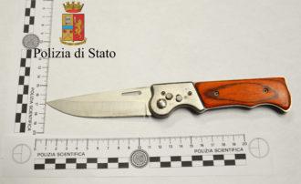 coltello