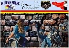 """Il 2 Luglio motoraduno """"Abbattiamo il muro della diversità"""". Da Modica, passando per Scicli, arrivo a Marina di Ragusa"""