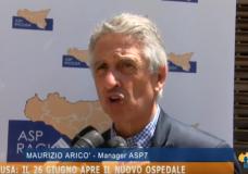 Nuovo Ospedale di Ragusa-Giovanni Paolo II: nessun sigillo apposto dalla GDF
