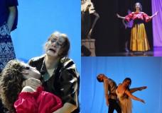 """Scicli – Venerdì 9 e sabato 10 Giugno lo spettacolo di """"Atelier della Danza"""""""