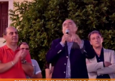 Elezioni – Le prime dichiarazioni dei sindaci Barone e Ammatuna – Video