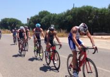 Con il Gruppo Epas il Triathlon approda a Marina di Modica