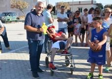 Scicli – Un canestro a Cava D'Aliga ed è festa