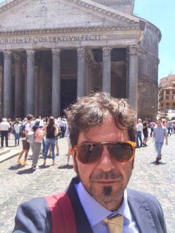 Giampaolo Scollo