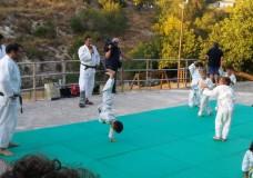 Modica – Judo. Passaggio di cintura per gli allievi della Mifune e della Koizumi