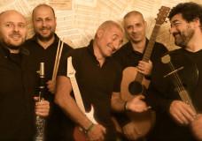 Scicli – I Lautari al Taranta Sicily Fest