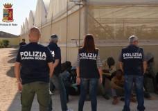 Vittoria – Arresti per sfruttamento della manodopera: polemiche e reazioni nel mondo politico e sindacale