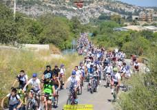Scicli – Passeggiata ecologica in bicicletta, l'Avis ringrazia