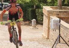 Mtb. Lo sciclitano Fidone è secondo alla Marathon del Pollino (PZ), trofeo dei parchi naturali