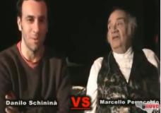Macello Perracchio in una intervista del 2011 su NoveTv