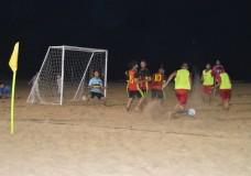 Sabato 15 luglio a Cava D'Aliga inizia il torneo di calcio a 5 su spiaggia: 1^ Trofeo Carmelo Iozzia – Memorial Giuseppe Cicciarella