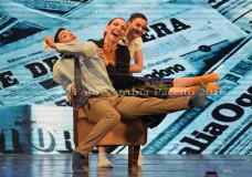 """Scicli – Il 12 Luglio al Teatro Italia c'è l'Akademy. Due show: """"Aladdin"""" e """"I Giudizi degli altri"""", tutto in una sera"""