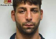 Ragusa – Lotta ai furti. Arrestato dalla Polizia di Stato topo d'appartamento