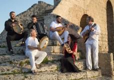 Scicli – Gli Ariacorte alla VII edizione del Taranta Sicily Fest, il 19 Agosto