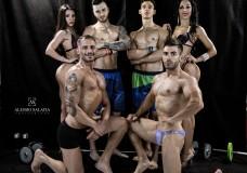 Body building. Ottimi risultati per la A&G trainer di Vittoria al 4° Grand Prix di Rosolini