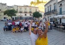 """Scicli – Visita dei ragazzi del """"Campo Italia Disabili"""" dei Lions Clubs"""