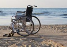 disabile-mare