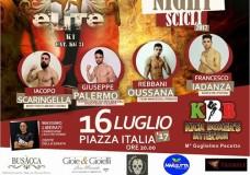 E' l'ora di Fight Night Scicli 2017, domenica sera in Piazza Italia
