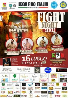 fight-night-scicli-2017