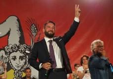 Giancarlo Cancelleri è il candidato del M5S