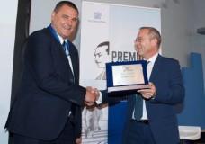 Avimecc, azienda leader nella produzione avicola in Sicilia, premiata da Sicilindustria a Palermo