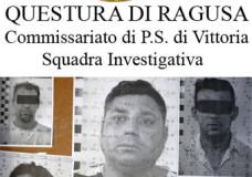 Vittoria – Tentato omicidio, arrestato dalla Polizia