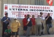 Pozzallo – Stazione passeggeri, vertice a Roma