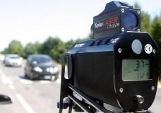 I controlli della Polstrada: 16 patenti ritirate per eccesso di velocità e sorpassi in curva sulla Ragusa-Catania e sulla strada per Marina di Ragusa