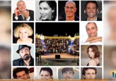 """Teatro – Carlo Cartier presenta """"Un'estate da Ridere"""""""