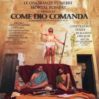 come-dio-comanda-locandina