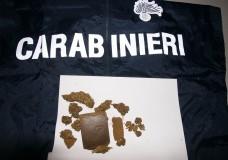 Spacciatori incensurati a Marina di Ragusa e Punta Braccetto. Operazione antidroga dei carabinieri