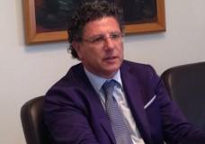 Ficarra, nuovo Commissario dell'Asp Ragusa, ha incontrato la stampa