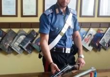 Acate – Maxi rissa con sparatoria. I Carabinieri arrestano 4 persone e ne denunciano 3. Sequestrato fucile privo di matricola