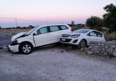 Incidente stradale sulla Modica-Ispica, due donne ferite
