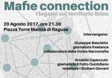 """A Marina di Ragusa """"Mafie connection, i legami sul territorio ibleo"""""""