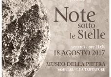 Scicli – Note sotto le stelle. Il Quartetto Mediterraneo al Museo della Pietra