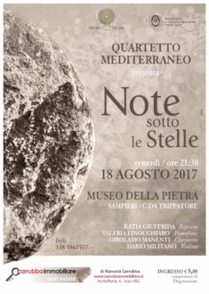 note-sotto-le-stelle