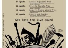 """A Torre di Mezzo """"Piper Jazz Season"""""""