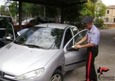 Vittoria – Truffa dello specchietto. I Carabinieri denunciano due persone